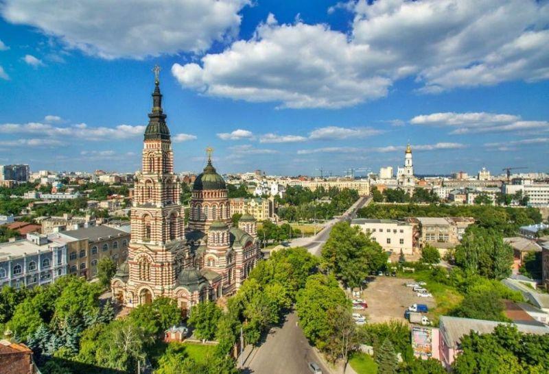 Kharkiv/Ukrayna