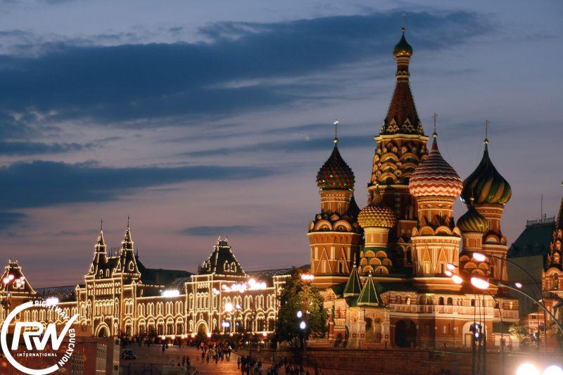 Moskova / Rusya