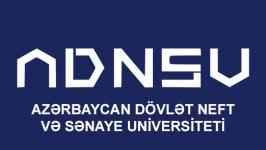 Azerbaycan Devlet Petrol ve Sanayi Üniversitesi